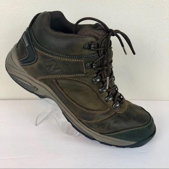 857298d7ee4ba New Balance Shoes | 978 Goretex Trail Walking 13 4e | Poshmark